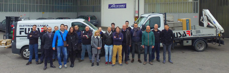 Piccoli Sergio srl  Ventilatori, Motori Elettrici, Pompe